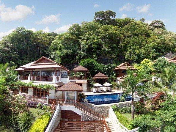 DVR141 – Patong Family Villa 14