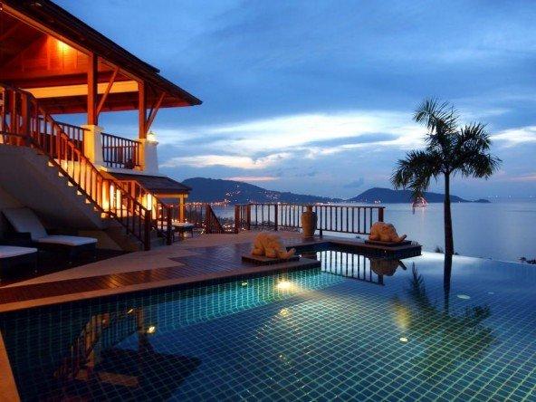 DVR142 – Patong Luxury Villa 10