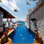 DVR143 – Luxury Thai Villa Patong 5