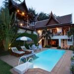 DVR146 – Seaview Villa Patong 12