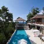 DVR148 – Exclusive Sea View Villa 6