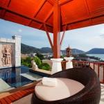 DVR149 - Patong Private Seaview Villa 5