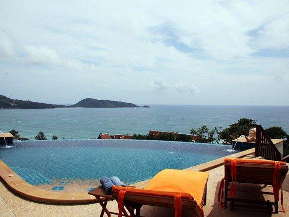 DVR150 – Patong Luxury Seaview Villa 6