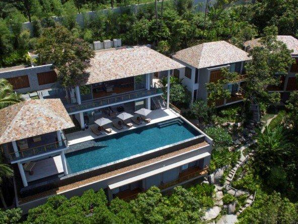 DVR151 – Kamala Ocean View Villa 82