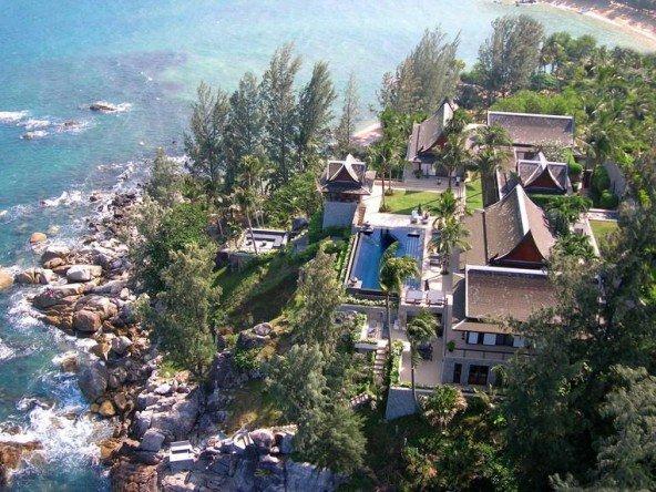 DVR152 – Luxury Kamala Villa 80