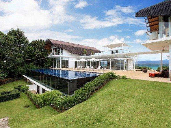 DVR153 – Cape Yamu Luxury Villa 200