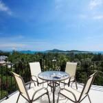 DVR156 – Family Sea View Villa 5