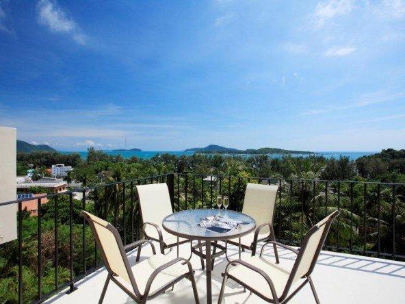 DVR156 – Family Sea View Villa 70