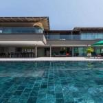 DVR157 – Luxury Tropical Palace Villa 5