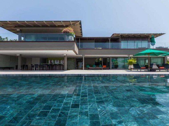 DVR157 – Luxury Tropical Palace Villa 190