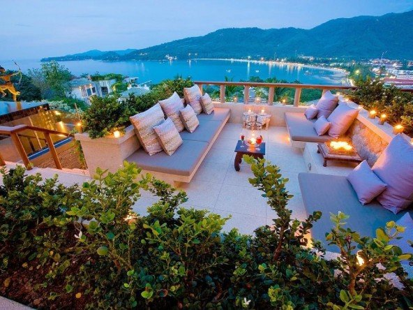 DVR174 – Luxury Tranquility Villa 184