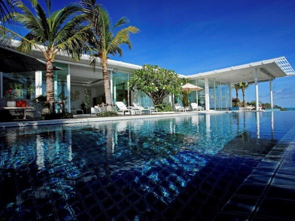 DVR178 – Cape Yamu Luxury Ocean Villa 176