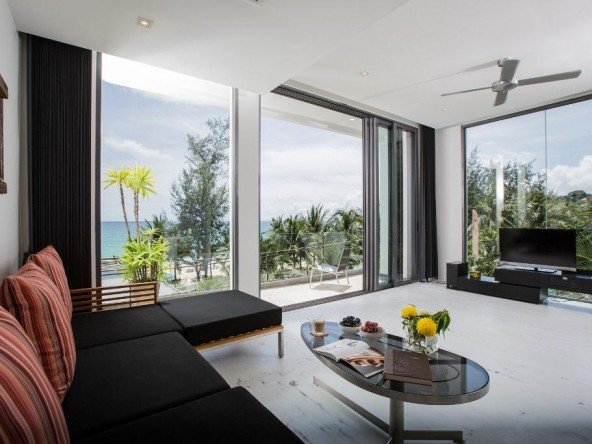 DVR182 – Kata Beachfront Penthouse 52