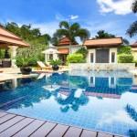 DVR188 – Luxury Laguna Villa 2
