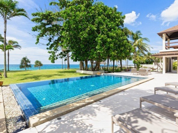 DVR211 – Luxury Villa Natai Beach Phuket 22