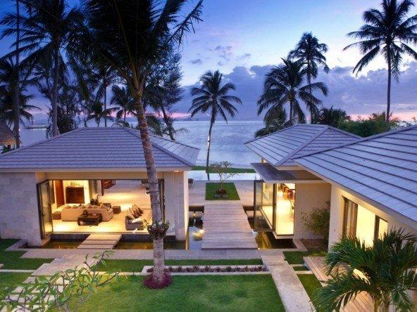 DVR313 – Contemporary Thai Villa 204
