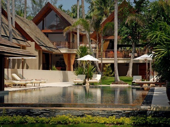 DVR317 - Amazing Beach Front Villa 192