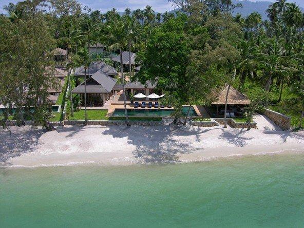 DVR319 - Luxurious Beach Getaway Villa 188