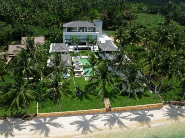 DVR323 - Serene and Exclusive Villa 172