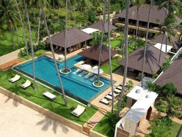 DVR324 - Tropical Modern Villa 168