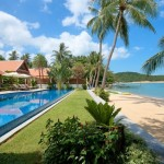 DVR325 - Luxury Beachfront Villa I 12