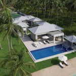DVR328 - Luxurious Beachfront Villa 1
