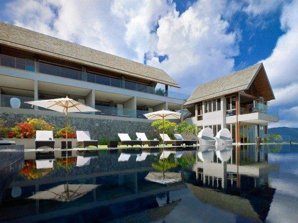 DVR329 - Contemporary Luxury Villa 148