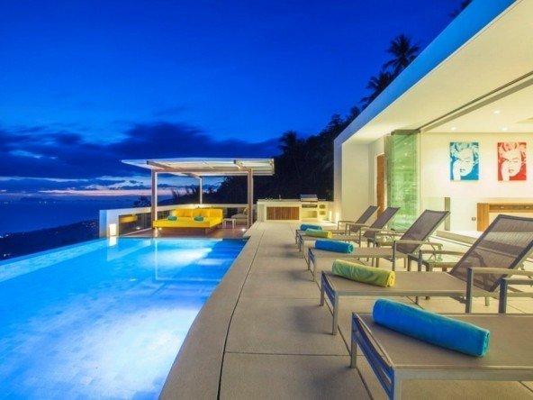 DVR331 - Stunning Modern Villa 60