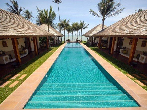DVR334 - Tropical Luxury Villa 132