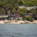 DVR335 - Grand Beach Front Villa 2