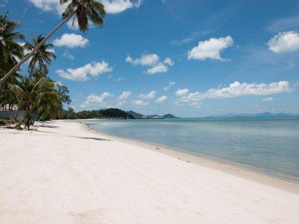 DVR339 - Tropical Beach Villa 108