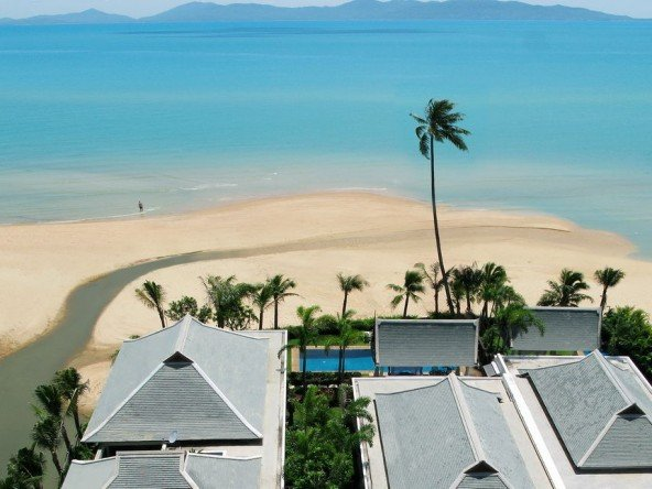 DVR344 - Samui Luxury Lifestyle Villa 60