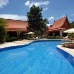 DVR358 - Private Peaceful Villa 5