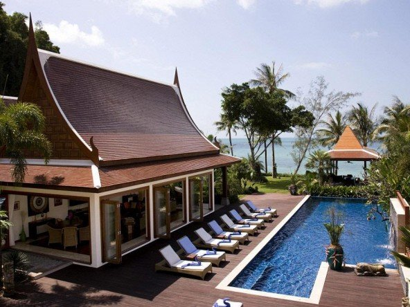 DVR360 - Thai Beach Villa 6