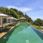 DVR361 - Luxury Beach Access Villa 12