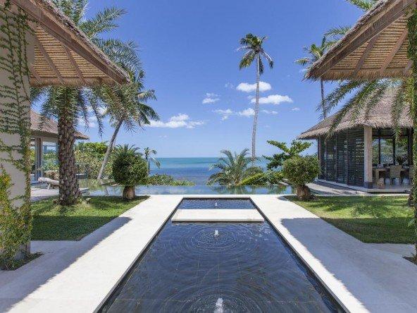 DVR362 - Luxury Beach Access Villa II 12