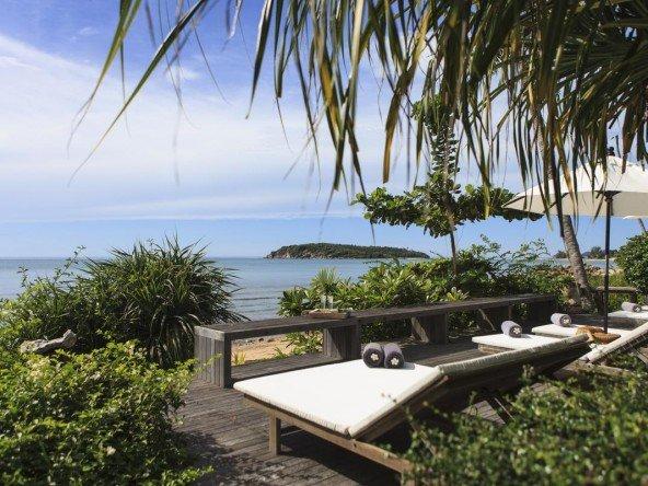 DVR363 - Luxury Beach Access Villa III 48