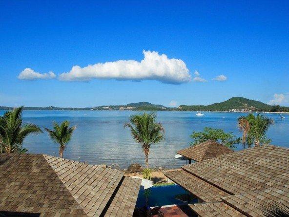 DVR365 - Samui Beachside Retreat 40