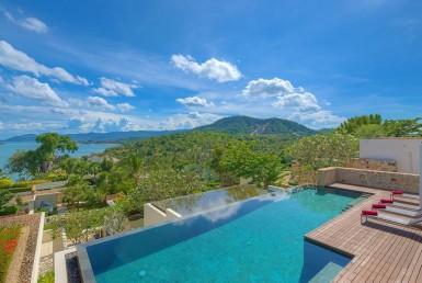 DVR382 - Samui Luxury Villa 8