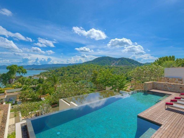 DVR382 - Samui Luxury Villa 16