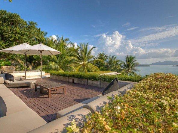 DVR383 - Ocean View Samui Villa 40