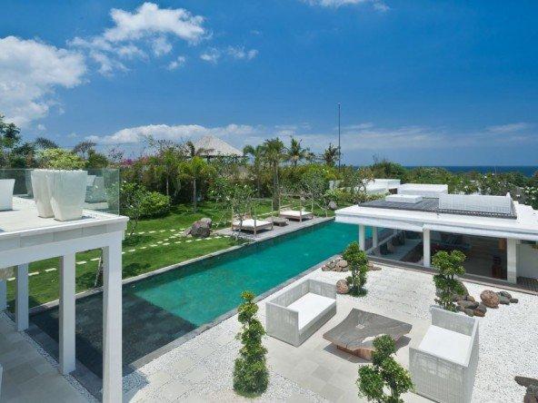 DVR502 - Serene Ocean View Villa 16