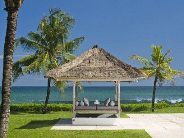 DVR504 - Breathtaking Beach Villa 20