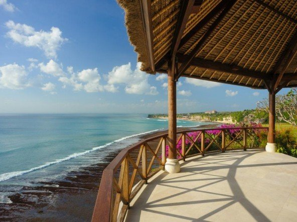 DVR505 - Ocean View Bali Villa 22
