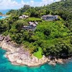 Ocean View Villa Land Plot for Sale -L004 12