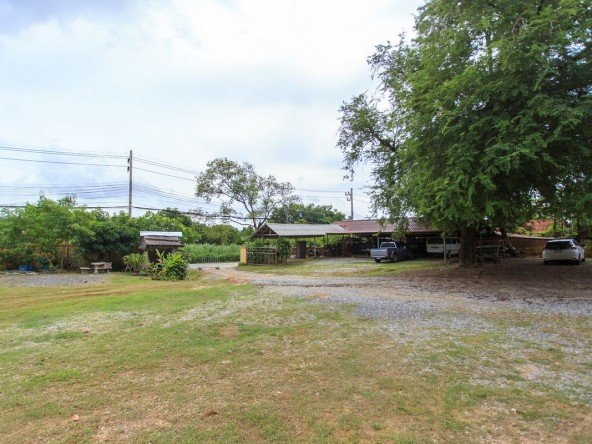 Perfect Land for Sale in Chalong -L008 156