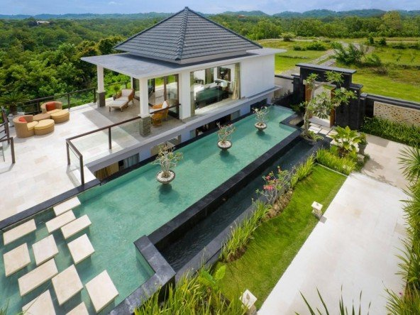 DVR521 - Luxury Bali Villa 8