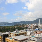 Freehold Sea View Studio Condo in Patong -1131 10