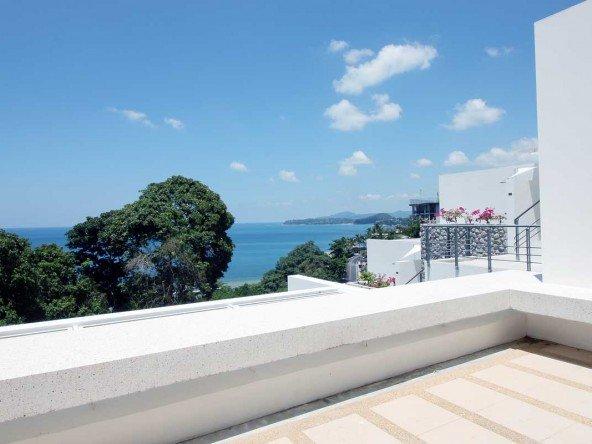 Ocean View Condo Kamala Beach - 1033 256