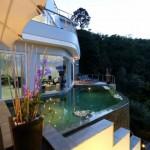 DVR102 – Modern Sea View Villa 4
